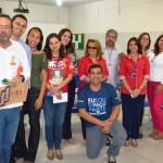 Facipe participa de feira de profissões no Colégio Santa Emília