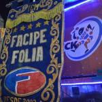 Facipe Folia levanta foliões no Recife Antigo