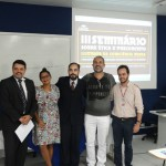 Casa Amarela sedia debate sobre cidadania e inclusão social