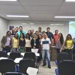 Educação Financeira é tema de curso na Unidade Madalena
