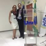Professores participam de encontro internacional