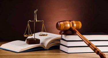 ciências jurídicas