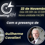 Facipe recebe 1º Meeting de Rh