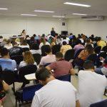 199 alunos realizam provas para programa de Monitoria
