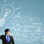 COMEÇANDO UM NEGÓCIO PRÓPRIO: as características de um empreendedor de sucesso