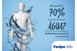 Por que existe o Dia Mundial da Água?