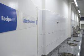 Unidade Dom Bosco inaugura Laboratório de Materiais