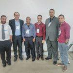 Docentes apresentam palestras em Jornada de Radiologia, na Paraíba