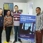 Liga Acadêmica promove I Simpósio em Radiologia