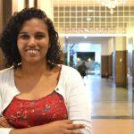 Estudante é destaque em pesquisas sobre temas do Direito
