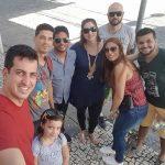 Alunos de Arquitetura estudam paisagismo do Recife