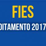 MEC prorroga prazo de aditamento de contratos do Fies do 2º semestre