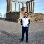 Aluno da Facipe embarca para Portugal através de programa do Grupo Tiradentes
