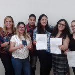 Estudantes da Facipe viajam para intercâmbio no México e Portugal