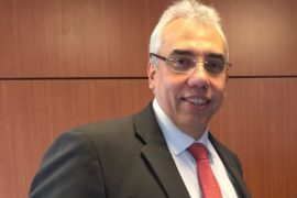 Professor de Direito da Facipe integra Lista Tríplice e concorre a vaga no TST