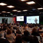 Grupo Tiradentes apresenta case no Inovar para o Brasil